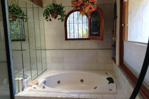 Foto de casa en venta en hoyo 10 123, villas del mesón, querétaro, querétaro, 5313619 No. 09