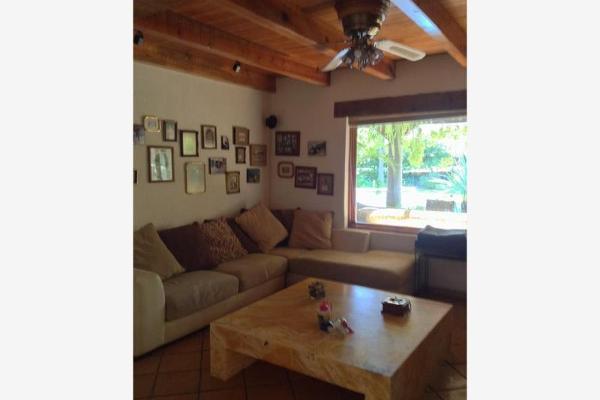 Foto de casa en venta en hoyo 10 123, villas del mesón, querétaro, querétaro, 5313619 No. 12