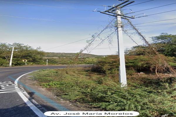 Foto de terreno comercial en venta en  , huajintlán, amacuzac, morelos, 19415878 No. 08