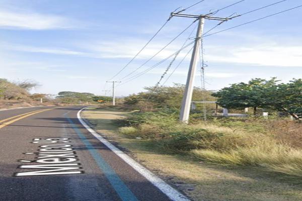 Foto de terreno comercial en venta en  , huajintlán, amacuzac, morelos, 19415878 No. 10