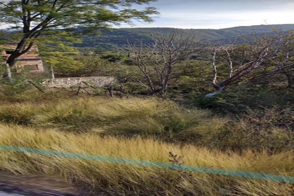 Foto de terreno comercial en venta en  , huajintlán, amacuzac, morelos, 19415878 No. 13