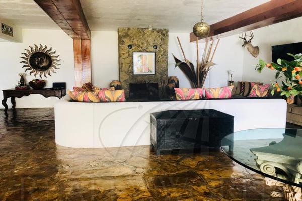 Foto de casa en renta en  , huajuquito o los cavazos, santiago, nuevo león, 18064421 No. 02