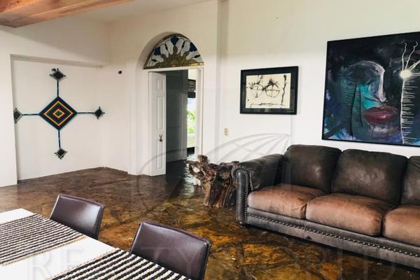 Foto de casa en renta en  , huajuquito o los cavazos, santiago, nuevo león, 18064421 No. 03