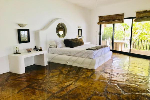 Foto de casa en renta en  , huajuquito o los cavazos, santiago, nuevo león, 18064421 No. 04
