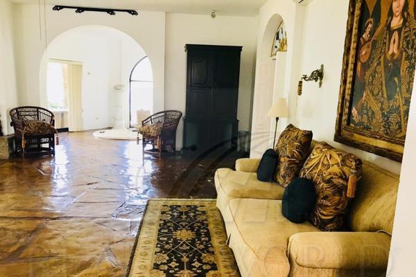 Foto de casa en renta en  , huajuquito o los cavazos, santiago, nuevo león, 18064421 No. 05