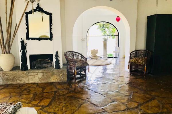 Foto de casa en renta en  , huajuquito o los cavazos, santiago, nuevo león, 18064421 No. 06