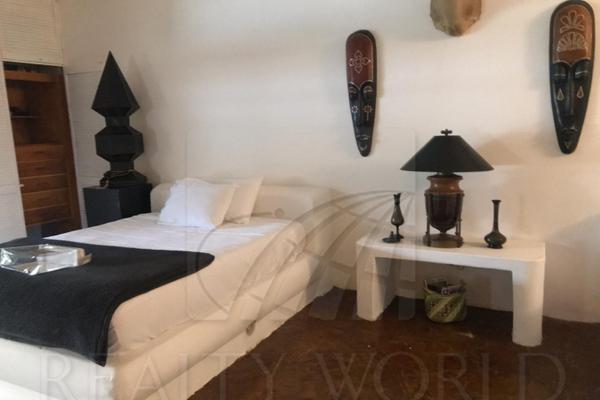 Foto de casa en renta en  , huajuquito o los cavazos, santiago, nuevo león, 18064421 No. 07