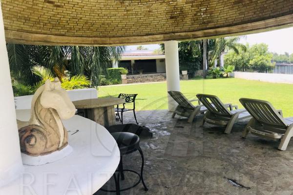 Foto de casa en renta en  , huajuquito o los cavazos, santiago, nuevo león, 18064421 No. 08