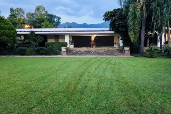 Foto de casa en renta en  , huajuquito o los cavazos, santiago, nuevo león, 18064421 No. 10