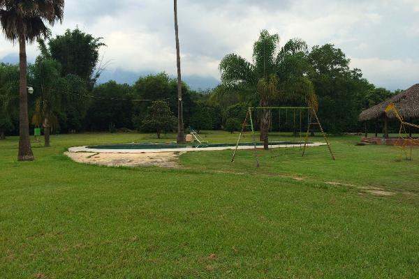 Foto de terreno habitacional en venta en  , huajuquito o los cavazos, santiago, nuevo león, 2636029 No. 03