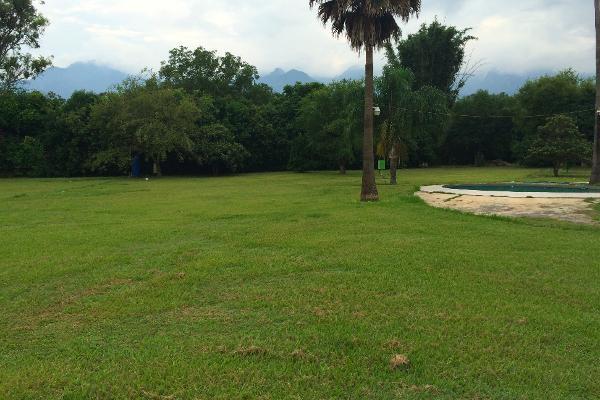 Foto de terreno habitacional en venta en  , huajuquito o los cavazos, santiago, nuevo león, 2636029 No. 04