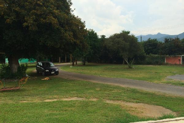 Foto de terreno habitacional en venta en  , huajuquito o los cavazos, santiago, nuevo león, 2636029 No. 05