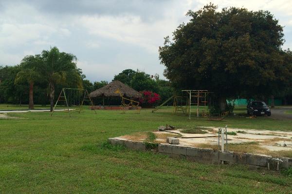 Foto de terreno habitacional en venta en  , huajuquito o los cavazos, santiago, nuevo león, 2636029 No. 07