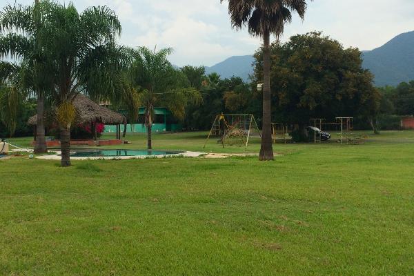 Foto de terreno habitacional en venta en  , huajuquito o los cavazos, santiago, nuevo león, 2636029 No. 12