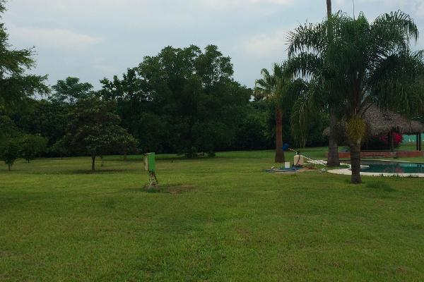 Foto de terreno habitacional en venta en  , huajuquito o los cavazos, santiago, nuevo león, 2636029 No. 13