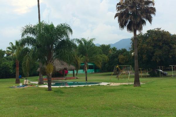 Foto de terreno habitacional en venta en  , huajuquito o los cavazos, santiago, nuevo león, 2636029 No. 18