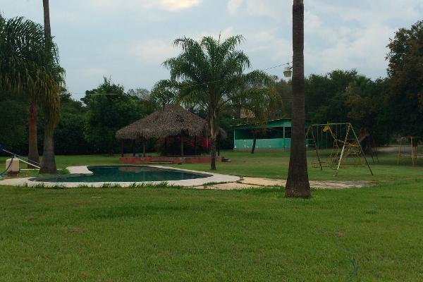 Foto de terreno habitacional en venta en  , huajuquito o los cavazos, santiago, nuevo león, 2636029 No. 20