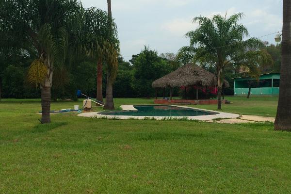 Foto de terreno habitacional en venta en  , huajuquito o los cavazos, santiago, nuevo león, 2636029 No. 21