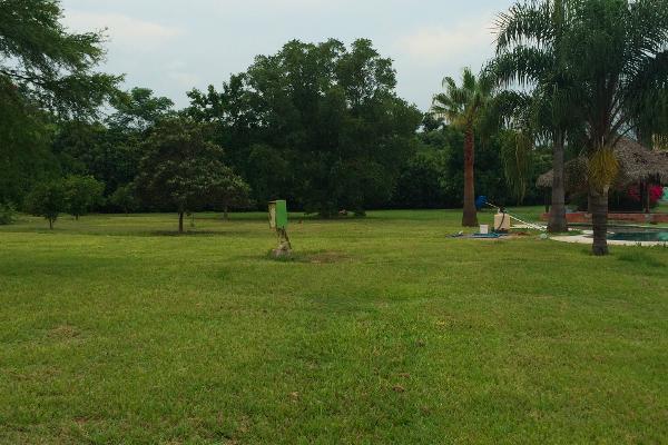 Foto de terreno habitacional en venta en  , huajuquito o los cavazos, santiago, nuevo león, 2636029 No. 22
