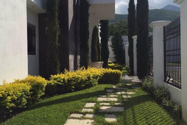 Foto de casa en venta en  , huajuquito o los cavazos, santiago, nuevo león, 4290016 No. 03