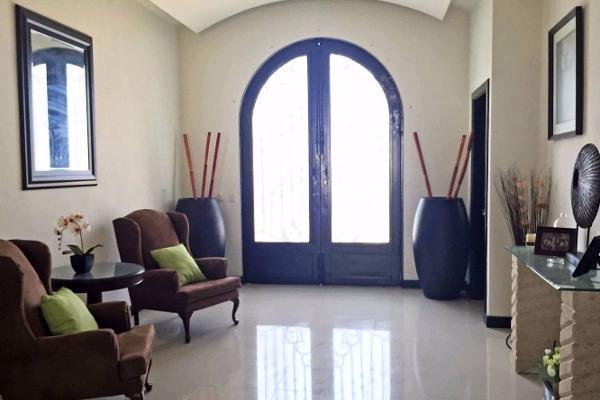 Foto de casa en venta en  , huajuquito o los cavazos, santiago, nuevo león, 4290016 No. 04