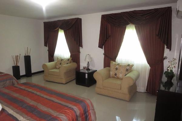 Foto de casa en venta en  , huajuquito o los cavazos, santiago, nuevo león, 4290016 No. 09