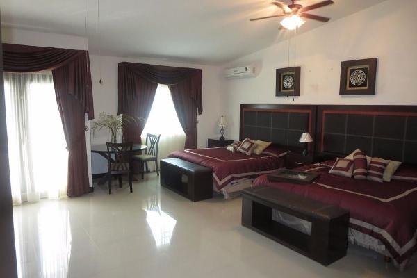 Foto de casa en venta en  , huajuquito o los cavazos, santiago, nuevo león, 4290016 No. 11