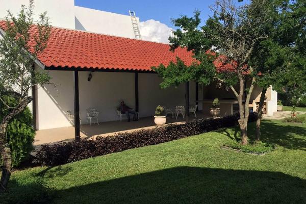 Foto de casa en venta en  , huajuquito o los cavazos, santiago, nuevo león, 4290016 No. 23
