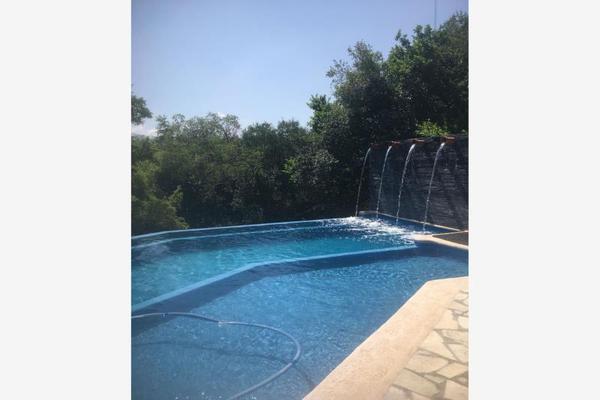 Foto de rancho en venta en  , huajuquito o los cavazos, santiago, nuevo león, 5808054 No. 01