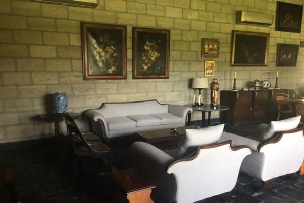 Foto de rancho en venta en  , huajuquito o los cavazos, santiago, nuevo león, 5808054 No. 04