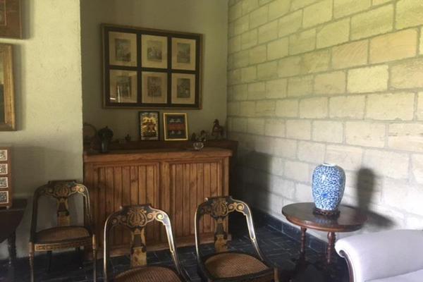 Foto de rancho en venta en  , huajuquito o los cavazos, santiago, nuevo león, 5808054 No. 05