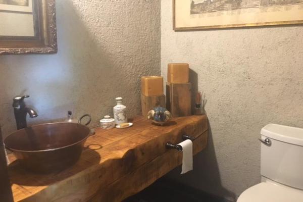 Foto de rancho en venta en  , huajuquito o los cavazos, santiago, nuevo león, 5808054 No. 11