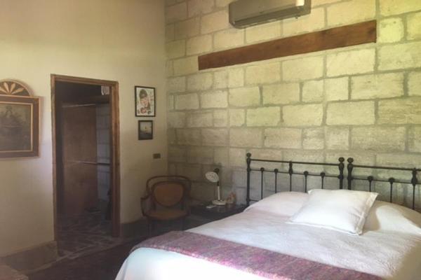 Foto de rancho en venta en  , huajuquito o los cavazos, santiago, nuevo león, 5808054 No. 12