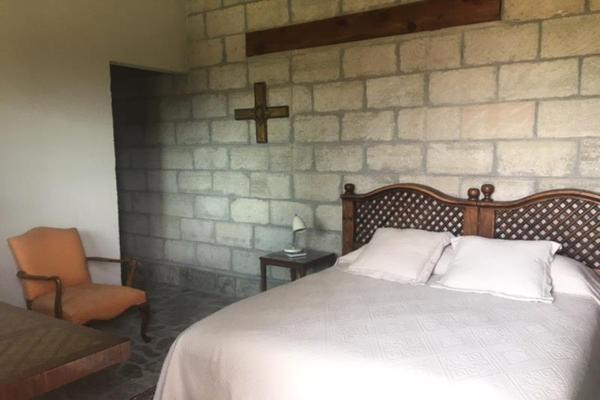Foto de rancho en venta en  , huajuquito o los cavazos, santiago, nuevo león, 5808054 No. 14