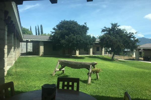 Foto de rancho en venta en  , huajuquito o los cavazos, santiago, nuevo león, 5808054 No. 17