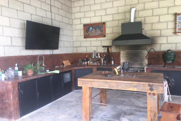 Foto de rancho en venta en  , huajuquito o los cavazos, santiago, nuevo león, 5808054 No. 19