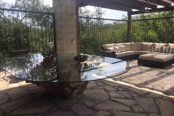 Foto de rancho en venta en  , huajuquito o los cavazos, santiago, nuevo león, 5808054 No. 20