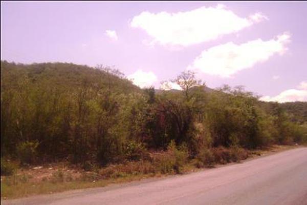 Foto de terreno habitacional en venta en  , huajuquito, santiago, nuevo león, 7917068 No. 04