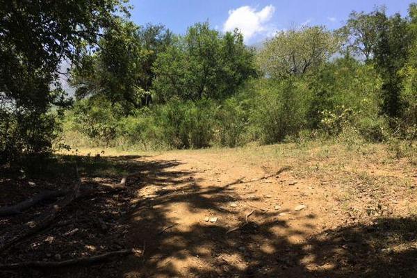 Foto de terreno habitacional en venta en  , huajuquito, santiago, nuevo león, 8202162 No. 01