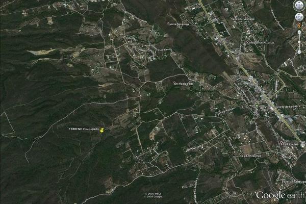 Foto de terreno habitacional en venta en  , huajuquito, santiago, nuevo león, 8202162 No. 02