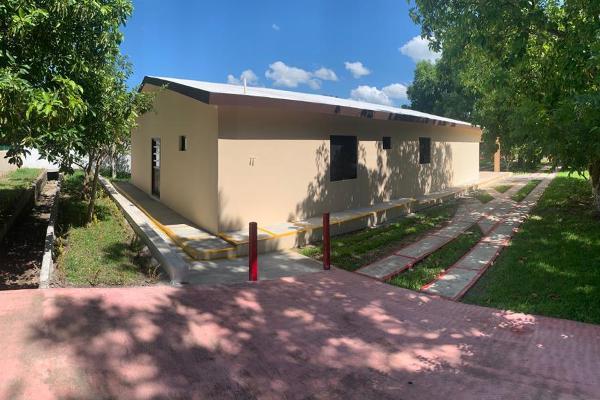 Foto de casa en venta en  , hualahuises centro, hualahuises, nuevo león, 16205661 No. 02