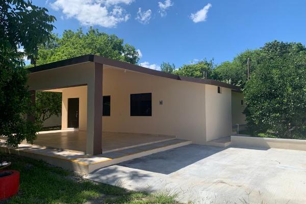 Foto de casa en venta en  , hualahuises centro, hualahuises, nuevo león, 16205661 No. 03