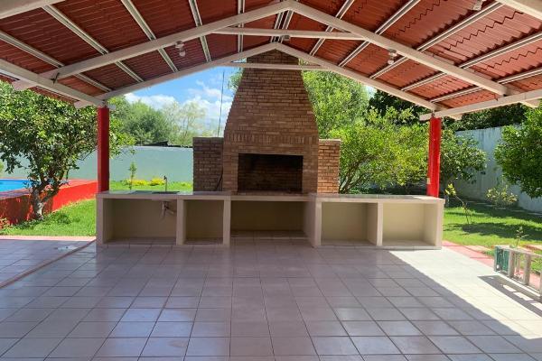 Foto de casa en venta en  , hualahuises centro, hualahuises, nuevo león, 16205661 No. 08