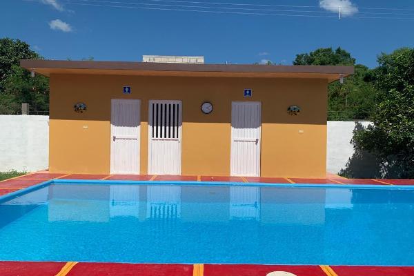 Foto de casa en venta en  , hualahuises centro, hualahuises, nuevo león, 16205661 No. 16