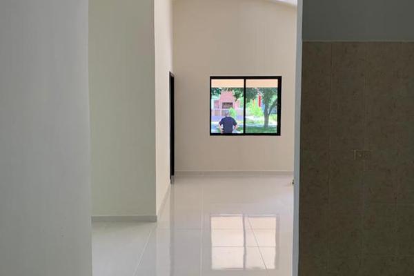 Foto de casa en venta en  , hualahuises centro, hualahuises, nuevo león, 16205661 No. 19