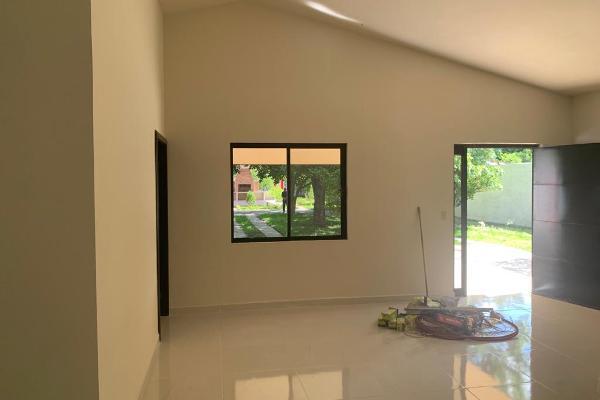Foto de casa en venta en  , hualahuises centro, hualahuises, nuevo león, 16205661 No. 21
