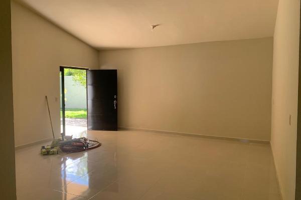 Foto de casa en venta en  , hualahuises centro, hualahuises, nuevo león, 16205661 No. 23