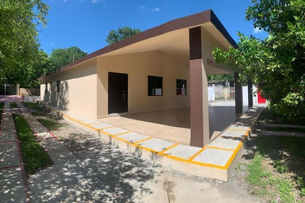 Foto de casa en venta en  , hualahuises centro, hualahuises, nuevo león, 16205661 No. 24