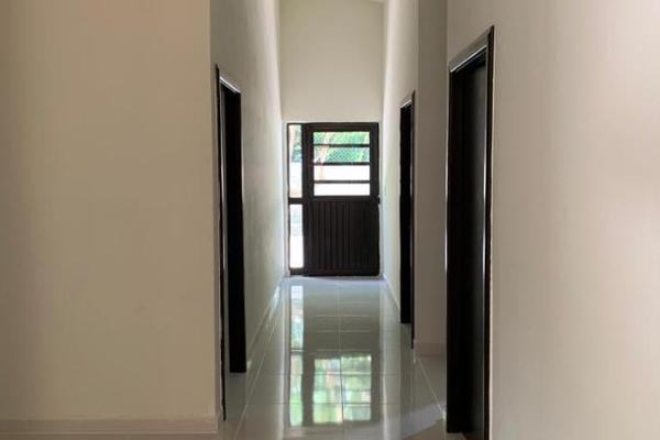 Foto de casa en venta en  , hualahuises centro, hualahuises, nuevo león, 16205661 No. 25