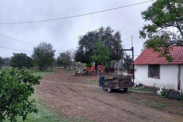 Foto de rancho en venta en  , hualahuises centro, hualahuises, nuevo león, 18895585 No. 04